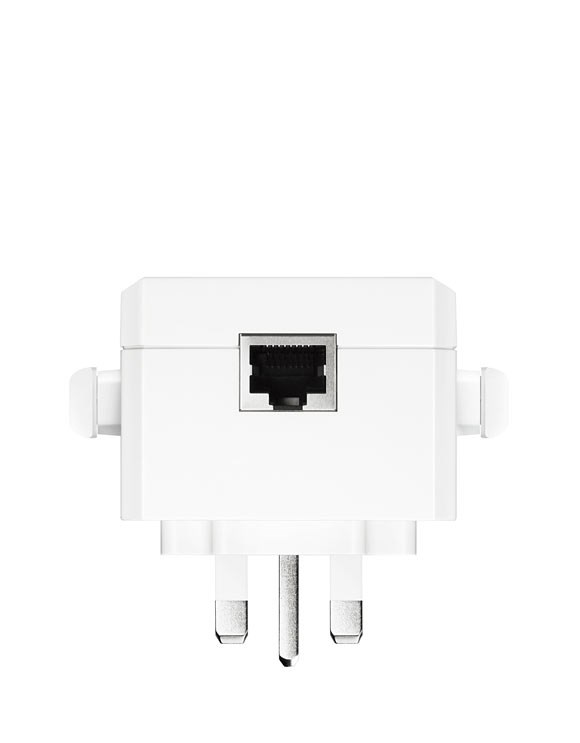 TP-Link TL-WA860RE (300Mbps) WiFi Range Extender with AC