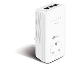 TP-Link TL-WPA8630P WiFi Powerline Unit