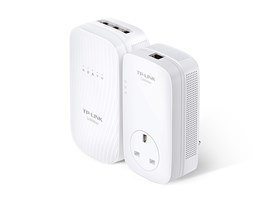 TP-Link TL-WPA8730 KIT WiFi Powerline Kit