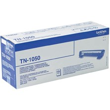 Brother TN-1050 Toner black, 1000 pages