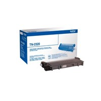 Brother TN2320 Black Compatible High Capacity Toner Cartridge