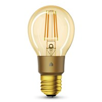 TP-Link Kasa KL60 Filament Smart Bulb (Warm Amber)