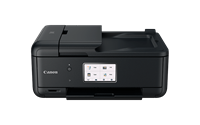 Canon PIXMA TR8550 Series 4-in-1 Colour Inkjet Printer (Black)