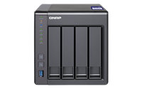 Qnap TS-431X2-2G 4-Bay Desktop NAS Enclosure