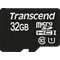 Transcend UHS-I Premium (32GB) microSDHC Flash Card without Adaptor (Class 10)