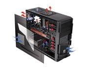 Thermaltake Commander MS-I Midi Gaming Case