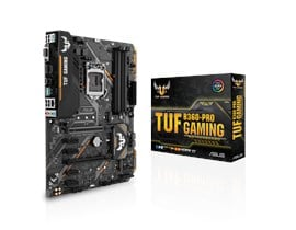 ASUS TUF B360-PRO GAMING Intel Motherboard