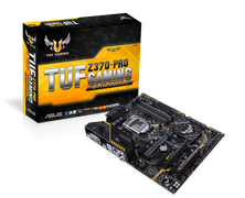 ASUS TUF Z370-PRO GAMING Intel Socket 1151