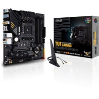ASUS TUF Gaming B550M-Plus (Wi-Fi) mATX Motherboard for AMD AM4