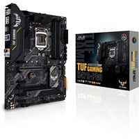 ASUS TUF Gaming H470-Pro ATX Motherboard for Intel LGA1200 CPUs