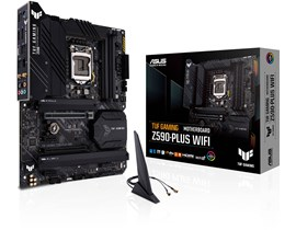 ASUS TUF Gaming Z590-Plus WiFi Intel Motherboard