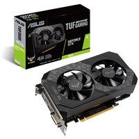 ASUS GeForce GTX 1650 4GB TUF Boost Graphics Card
