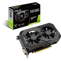 ASUS GeForce GTX 1650 SUPER 4GB TUF Boost Graphics Card