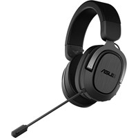ASUS TUF Gaming H3 Wireless Gaming Headset,  USB-C, Gun Metal