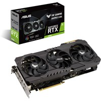ASUS GeForce RTX 3080 10GB TUF Boost Graphics Card