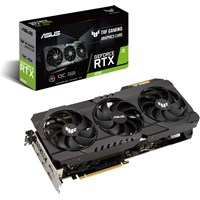 ASUS GeForce RTX 3090 24GB TUF Boost Graphics Card