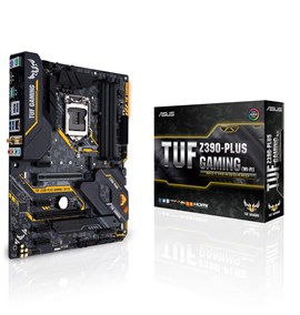 ASUS TUF Z390-PLUS GAMING (WI-FI) Intel