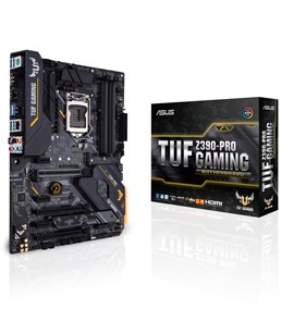 ASUS TUF Z390-PRO GAMING Intel Motherboard