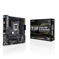 ASUS TUF Z390M-PRO GAMING mATX Motherboard for Intel LGA1151 CPUs