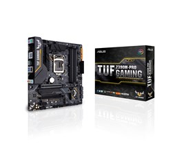 ASUS TUF Z390M-PRO GAMING Intel Motherboard
