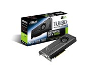 ASUS GeForce GTX 1060 Turbo 6GB Graphics Card