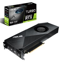 ASUS GeForce RTX 2080 8GB Turbo Boost Graphics Card