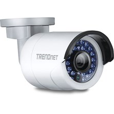 TRENDnet TV-IP310PI (3MP) Network Camera Full HD PoE Day/Night Outdoor (V1.0R)