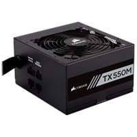 Corsair TX550M 550W Power Supply 80 Plus Gold