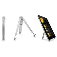 Versus Compact Metal Desk Stand - Supports Tablets Up To 10