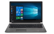 Toshiba Tecra A50-C-218 (15.6 inch) Notebook Core i7 (6500U) 2.50GHz 16GB 256GB SSD WLAN BT Windows 10 Professional 64-bit (nVidia GeForce 930M)