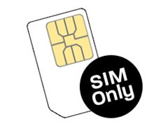 3 Mobile Broadband 3GB Ready to Go Data Standard Sim