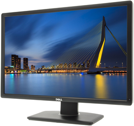 "Dell U2412M 24"" WUXGA LED IPS Monitor"