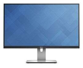 "Dell U2715H 27"" QHD LED IPS Monitor"