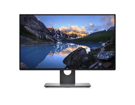 "Dell U2718Q 27"" 4K Ultra HD LED IPS Monitor"