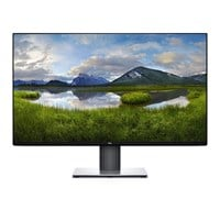 Dell UltraSharp U3219Q 32 inch LED IPS Monitor - 3840 x 2160, 8ms