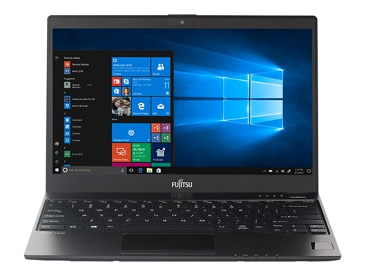 "Fujitsu LIFEBOOK U938 13.3"" 8GB Core i7 Laptop"