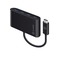 ALOGIC 4-Port Super Speed USB 3.0 Hub