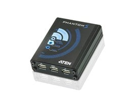 Aten PHANTOM-S Gamepad Emulator for PS3, PS4, XBox 360 or XBox One