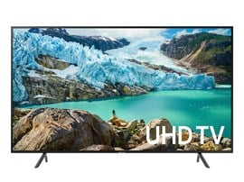 Samsung RU7100 43 inch 4K Smart UHD TV