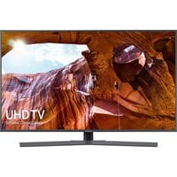 Samsung RU7400 (43 inch) Dynamic Crystal Colour HDR UHD Smart LED Television (Black)