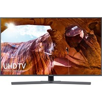 Samsung RU7400 (50 inch) Dynamic Crystal Colour HDR UHD Smart LED Television (Black)