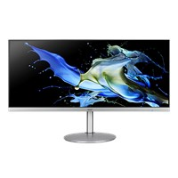 Acer CB342CKC 34 inch LED IPS 1ms Monitor - 3440 x 1440, 1ms, HDMI