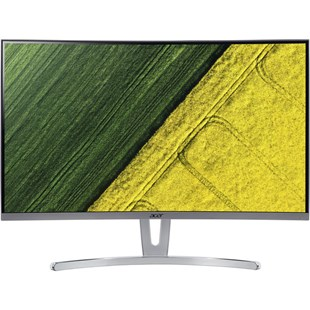 "Acer ED273 27"" Full HD LED Curved Monitor"