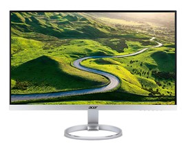 "Acer H277HK 27"" 4K Ultra HD LED IPS Monitor"