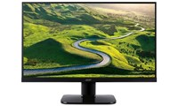 Acer KA270HAbid 27 inch LED Monitor - Full HD 1080p, 4ms, HDMI, DVI