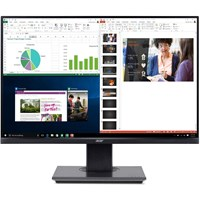 Acer BW257 25 inch LED IPS Monitor - 1920 x 1200, 4ms, Speakers