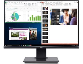 "Acer BW257 25"" WUXGA IPS 75Hz LED Monitor"