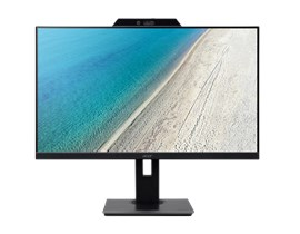 "Acer B247Y 23.8"" Full HD IPS 75Hz LED Monitor"