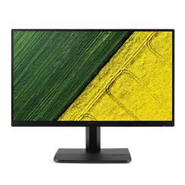 "Acer ET241Y 24"" Full HD LED IPS Monitor"