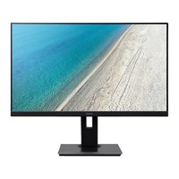 Acer B227Q 21.5 inch LED IPS Monitor - Full HD, 4ms, Speakers, HDMI
